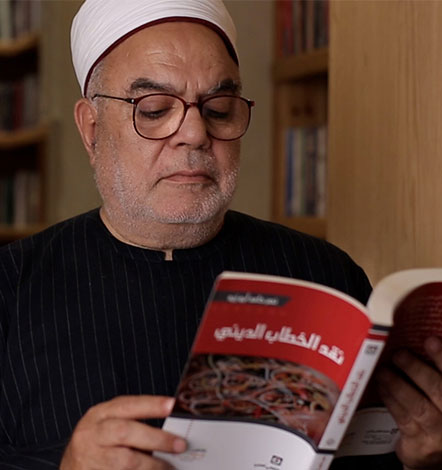 Naqad Alkhitab Alddini_1